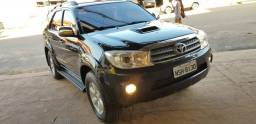 Hilux SW4 2010 7 LUGARES - 2010