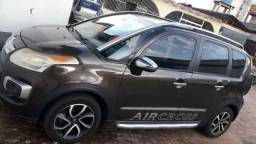 Oportunidade! Lindo Aircross Exclusive 1.6 16V Flex Automático 2012/2012 - 2012