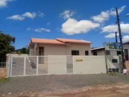 Vende- se lindas casas 63m²