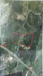 Sitio com 16 Ha, próximo a Eta Pirapema e ao Cabo