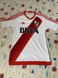 Camisa River Plate - Argentina ORIGINAL
