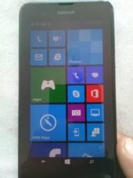 Nokia limia sem trinco, sem marca de uso
