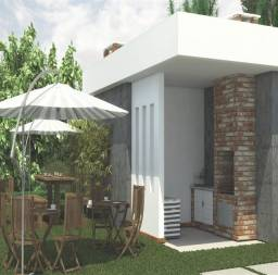 Condominio ecológico recém entregue ,pronto construir, agende visita