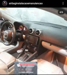Kit Airbag Audi Sportback!