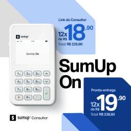 SumUp On 12xR$19,90