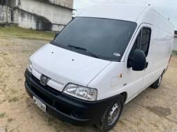Peugeot box
