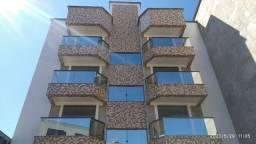 Apto Bairro Cidade Nova. Cód A229. 64 m²,Sacada , 2 qts/suíte, piso porc. Valor 170 mil