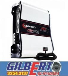 Módulo Amplificador Taramps Dsp Hd 1600 4 Ohms 1600w 3254-3137 comprar usado  Recife