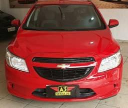 Carro ônix Chevrolet