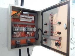 Painéis (Quadros) de Comandos Elétricos Customizados
