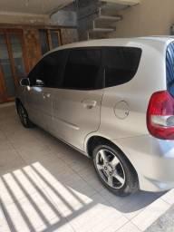 Honda Fit 2008 Flex Completo