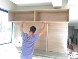Contrata-se montador de móveis planejados