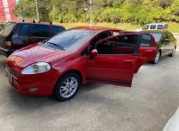 Oportunidade Fiat Punto 1.6 MUITO NOVO