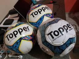 Bola Topper oficial do campeonato carioca