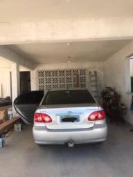 Corolla xli 1.6 Automático