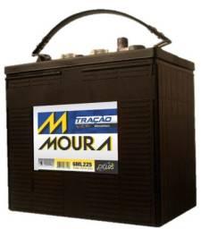 Bateria Tração Monobloco em 10x sem juros - Confira! 81-99479.4610