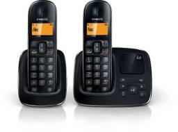 Aparelho telefônico fixo Philips