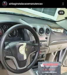 Kit Airbag Capitiva