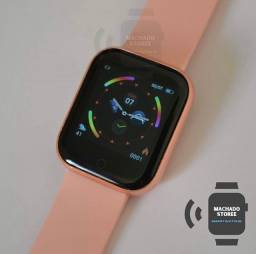 Smartwatch T6 Rose? Silicone