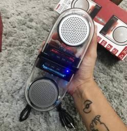 Caixa de Som Bluetooth MTS 8890