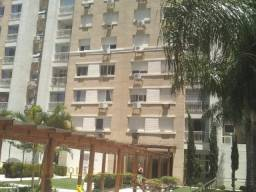 Apartamento de 2 dormitórios semi-mobiliado na Vila Ipiranga