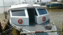 Lancha Expresso 130 passageiros