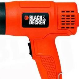 Soprador Térmico 1500W 110V Hg1500-BR Black&Decker