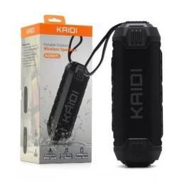 Caixa de Som Bluetooth Kaidi