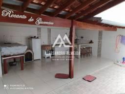 Casa com três quartos Bairro BH - Varginha/MG