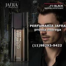 Perfumes de luxo original importado