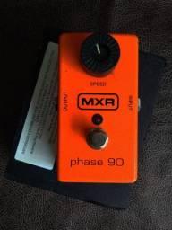 Mxr Phase 90 M101 - Dunlop Boss Fulltone