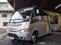 Micro Onibus Marcopolo ano 2010 financio