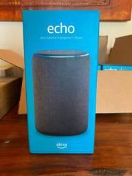 Echo dot som premium promoção