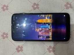MOTO G7 PLAY (64 GB) R$ 500,00
