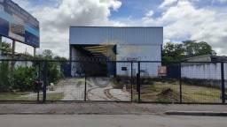 Galpão/depósito/armazém para alugar em Centro, Vespasiano cod:5594