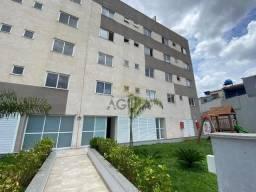 Apartamento à venda com 2 dormitórios em Urca, Contagem cod:5608