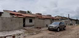 Casa à venda com 2 dormitórios em Bairro das indústrias, João pessoa cod:003535