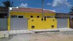 Casa à venda com 2 dormitórios em Bairro das indústrias, João pessoa cod:002523