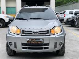 Ford Ecosport 2.0 4wd 16v flex 4p manual