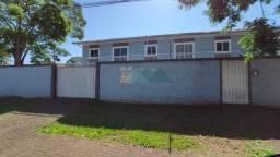 Apartamento com 2 dormitórios para alugar, 50 m² por R$ 1.200/mês - Vila Brasília - Foz do