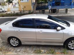Carro Honda city