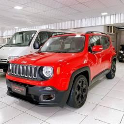 Jeep Renegade Longitude 1.8 (Aut) (Flex) -  2016