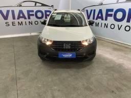 Título do anúncio: FIAT STRADA 2021/21