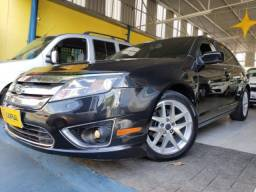 Ford Fusion 2;5 Sel