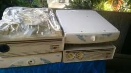 4 secadora de roupa enxuta para retirar peças