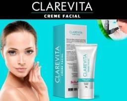 Clareador Facial - Clarevita