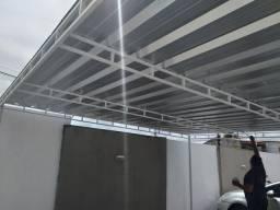 Garagens ,Portões,Estruturas ,Grades,Corrimão,Escadas