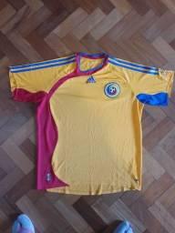 Título do anúncio: Camisa seleção Romênia
