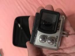 Título do anúncio: Câmera Sjcam  7 Star 4k