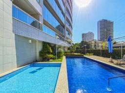 Título do anúncio: (EXR.87397) Apartamento com 2 suítes à venda no Guararapes de 72m²